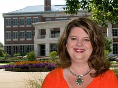 ACES Alumni Association -- Tina Veal
